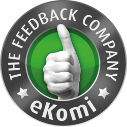 eKomi - The Feedback Company