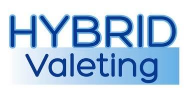 Hybrid Valeting Services