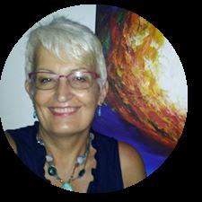 Lois Lovegrove Intuitive Healer