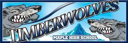Maple High School
