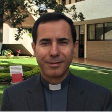Padre Vicente Saucedo Torres