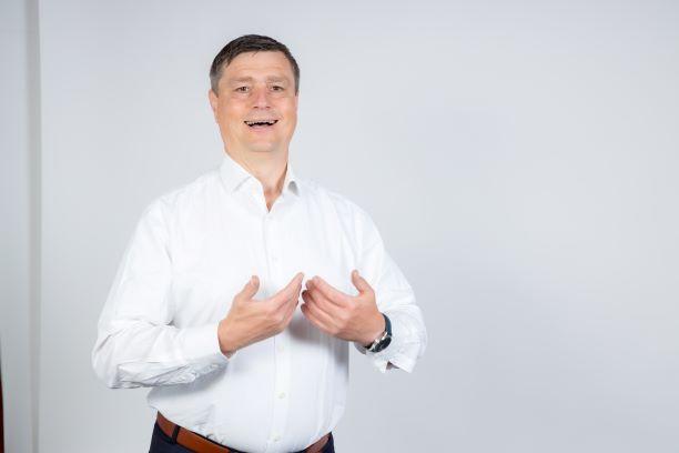 Dein kostenloses Gespräch mit Holger