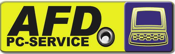 AFD-PC-SERVICE.de Armin Fischer // Armin Fischer Dienstleistungen ...  Terminbuchung / Booking