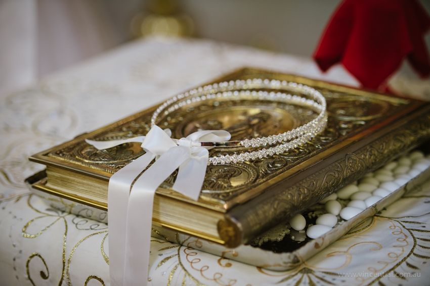 All Saints Greek Orthodox Church Belmore - Wedding Booking