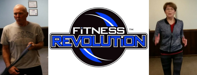 Fitness Revolution Brookfield