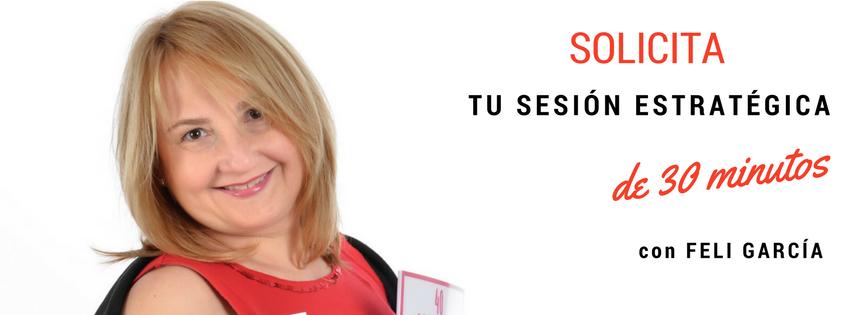 Feli Garcia Coach Experta en Relaciones y Autoestima.
