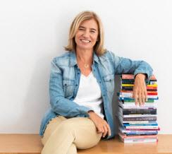 Mentoring para Autores con Ana Nieto