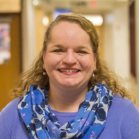 Schedule an appointment with Haley Brown, Coordinator of Career Connections