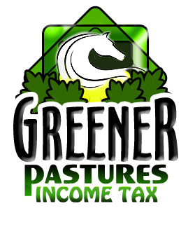 Greener Pastures Income Tax