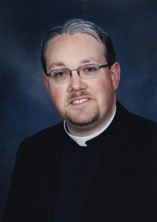 Fr. Brendan McGrath