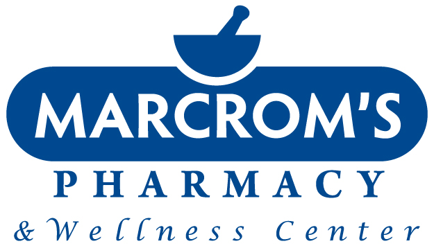 Appt with Cori at Marcrom's Pharmacy