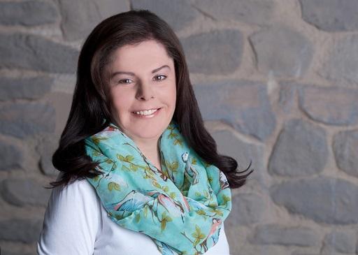 Anna Nausch - Glückscoach & Mentaltrainerin