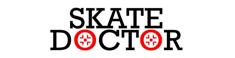 Skate Doctor - Professional Skate Sharpening & Repairs