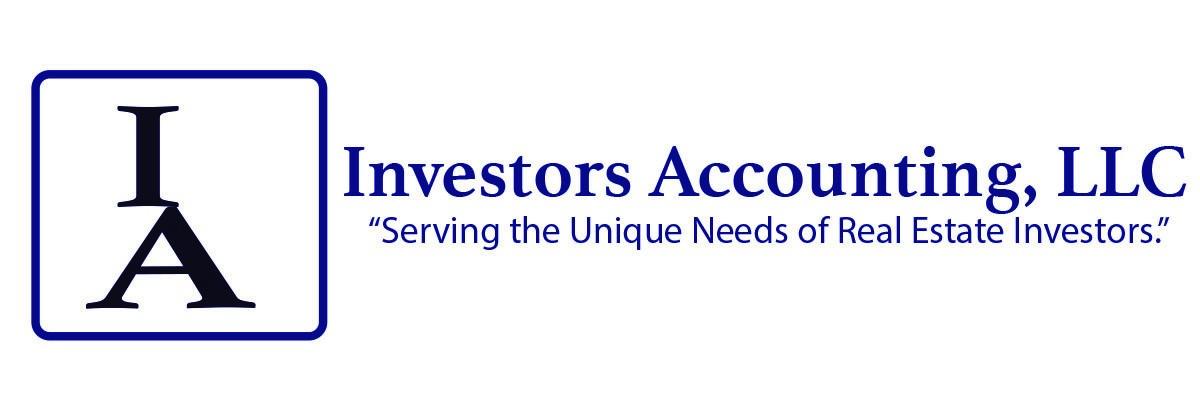 Investors Accounting LLC, Roger Herring, Tax Strategist