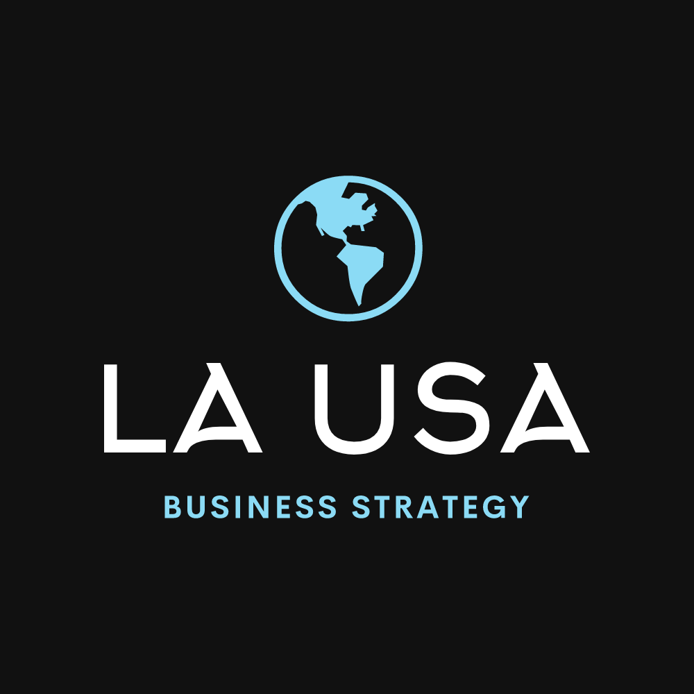 Alex Gouveia | CEO | LA USA Business Strategy
