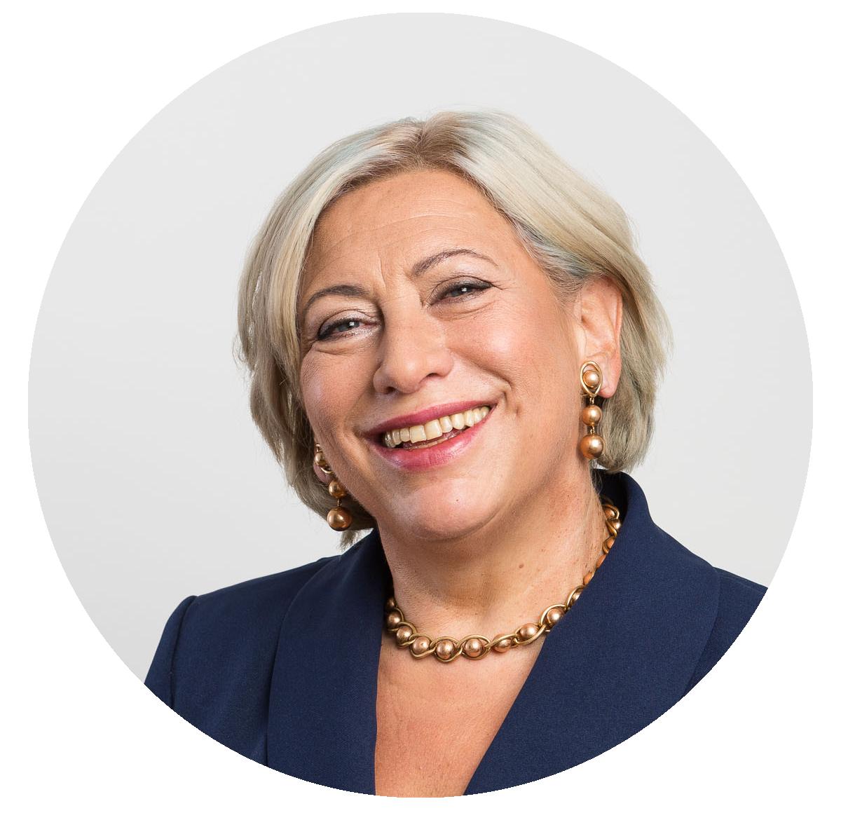 Unternehmer-Termin mit Liss Heller