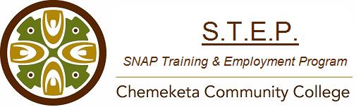Chemeketa STEP