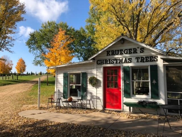 Krueger's Christmas Tree Farm - 2021 Pre-Cut Reservations