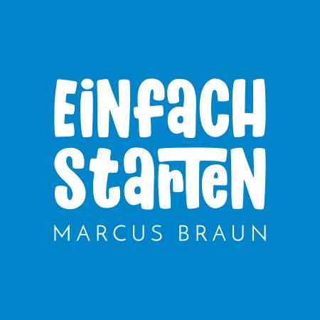 Marcus Braun | Einfach Starten