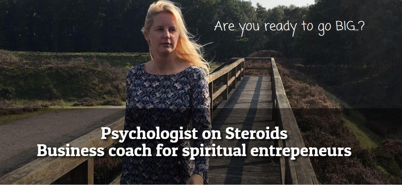 Business coaching for spiritual entrepeneurs