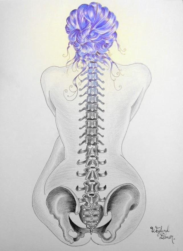 Agenda en ligne Ostéopathe D.O. Viroflay - 78 Yvelines Aurélie Collas