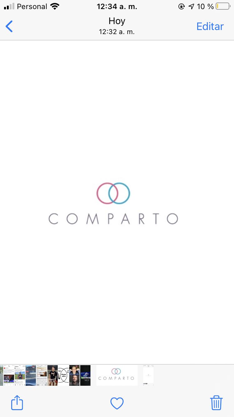 Comparto