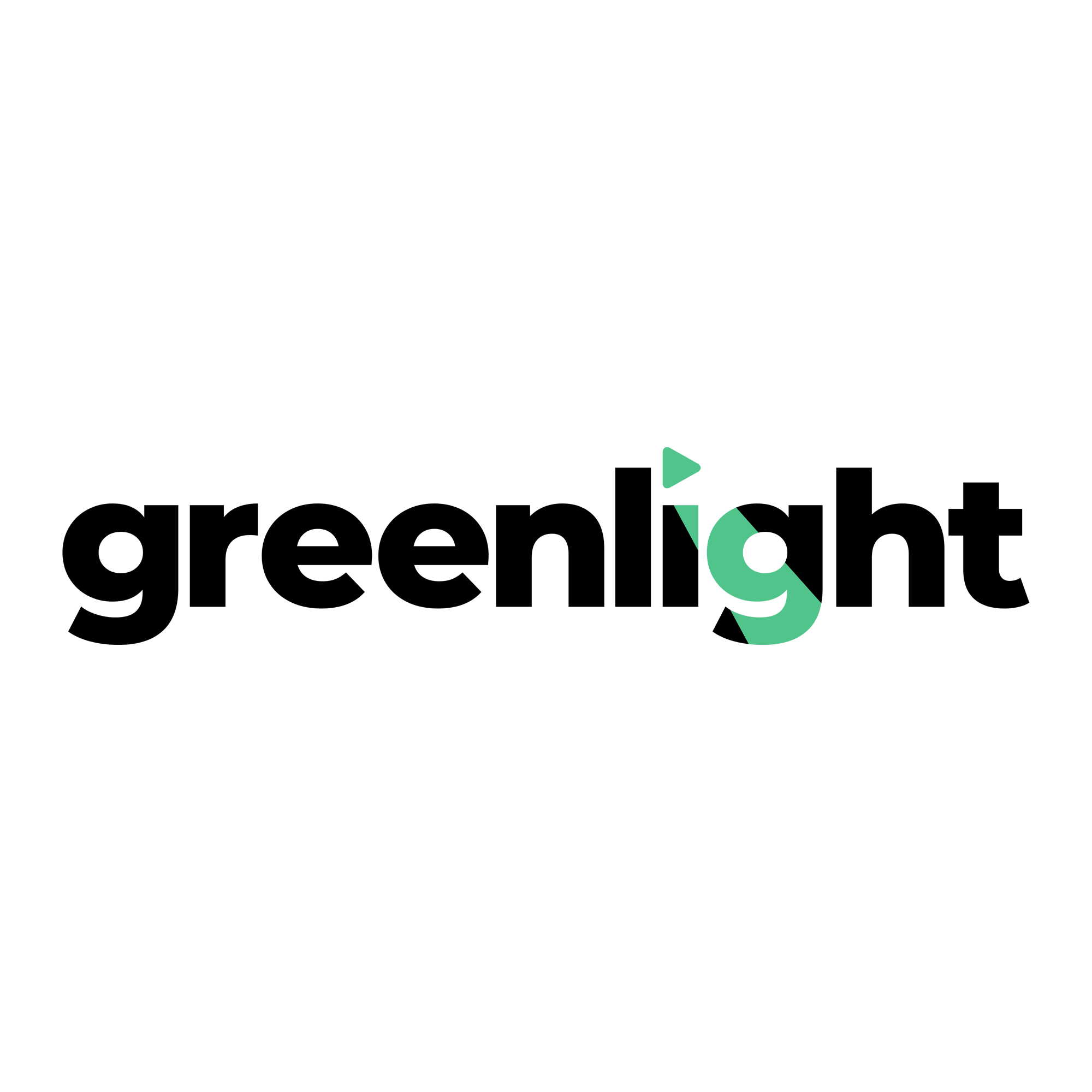 Greenlight Homepage