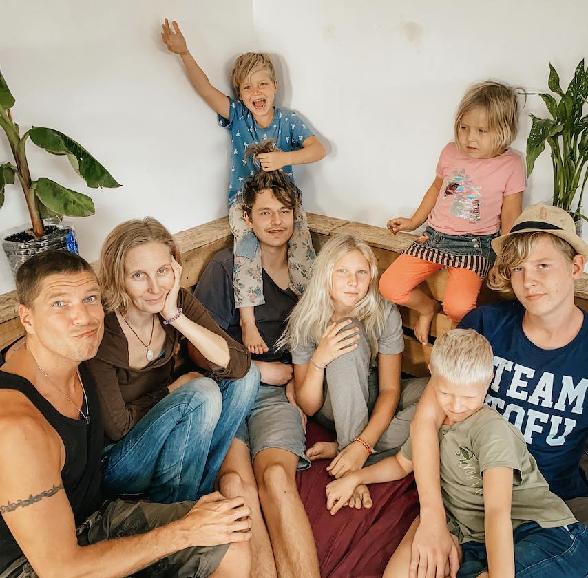 Dein Kennenlern-Gespräch mit Chris von der Sundancefamily