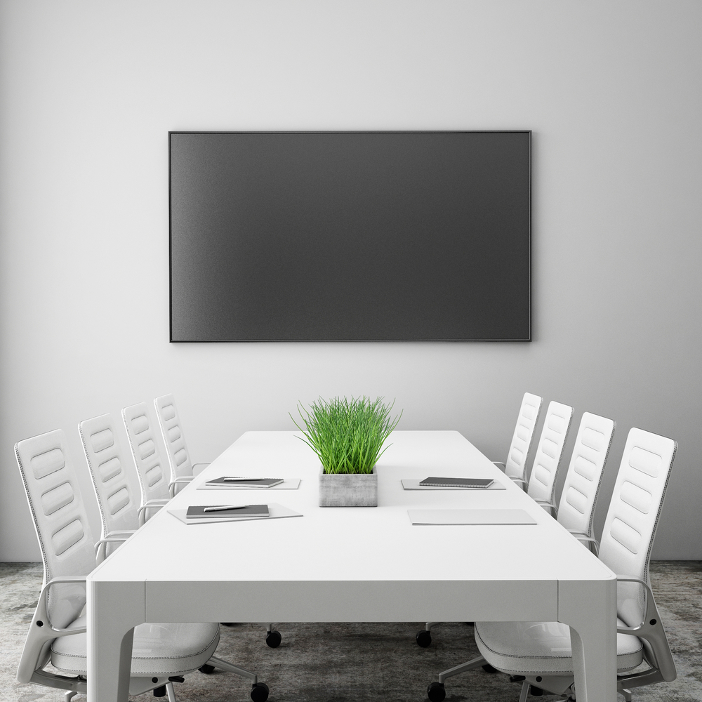 On-site Estimate for Business/Commercial Space - Boardroom Setup, Projector Installation, Cable Management, Digital Signage, Long Term Contracts, Custom Installs, Network wiring.