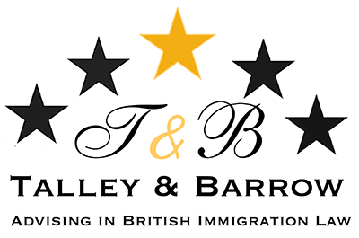 Talley and Barrow BV New Client  Appointment Booking