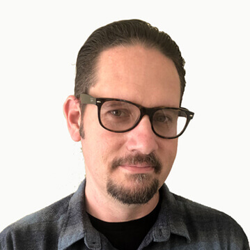 Simon Tesoro - Kreative Webworks Inc.