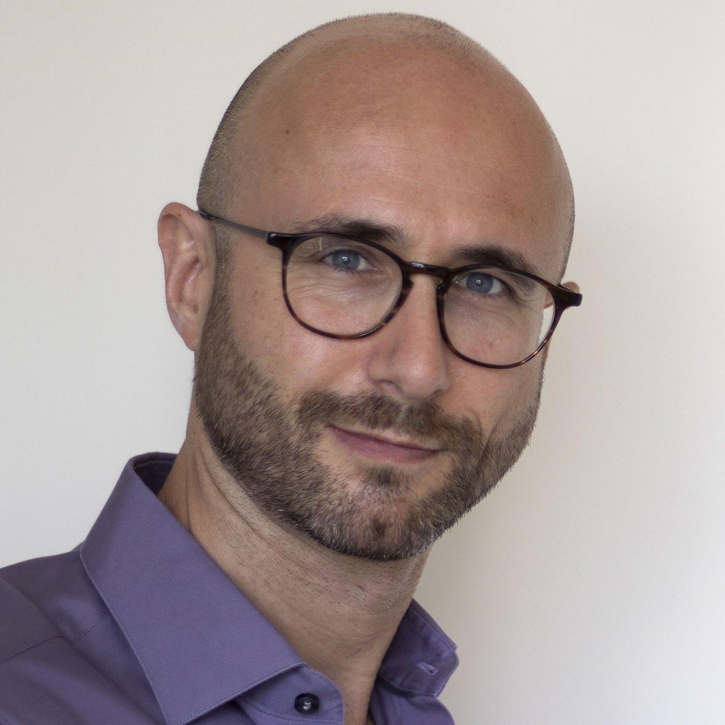 Candidature pour session stratégique  / Frédéric BAR