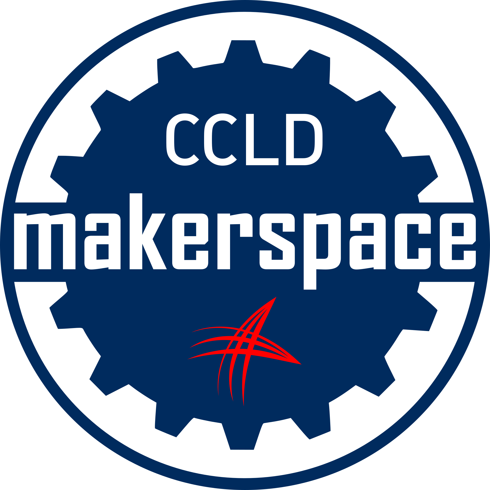 CCLD Makerspace Laser Engraving