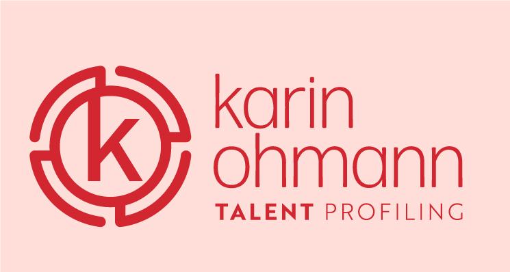 Karin Ohmann. Talent Profiling.