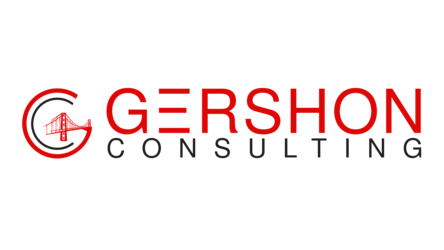 Meeting with Gershon Consulting Professional Team