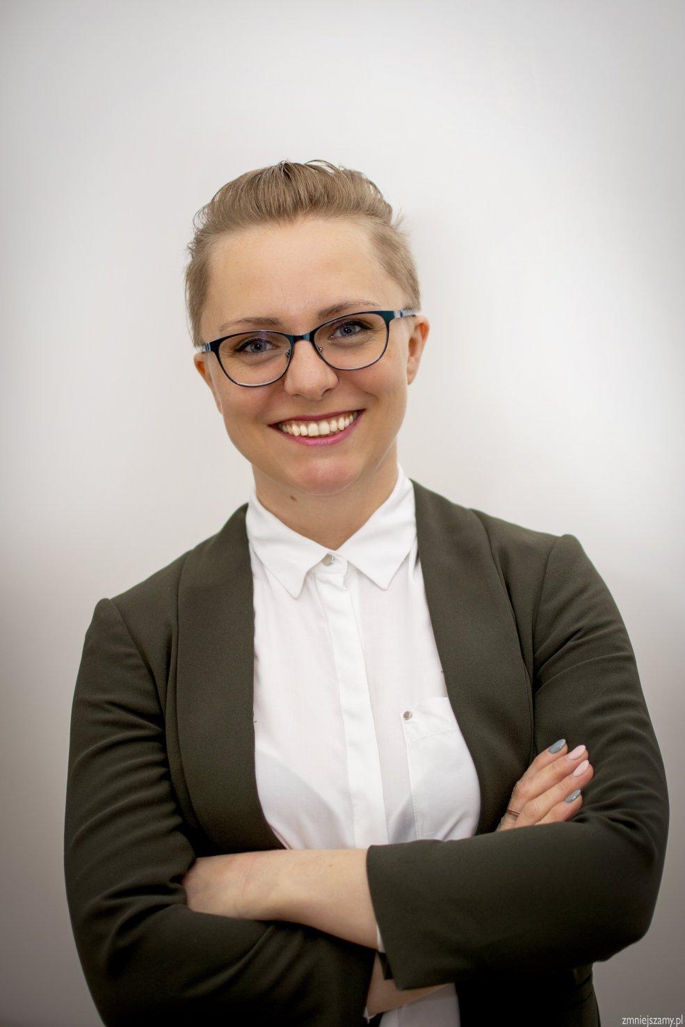 Magda Przystałowska Rozwój Relacje Zmiana