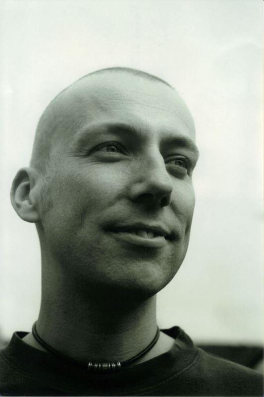 Dieter Hachenberg