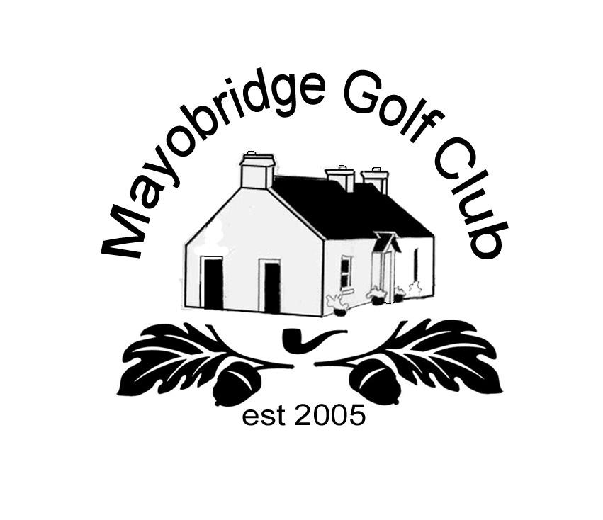 Mayobridge Golf Club 1st Tee Booking
