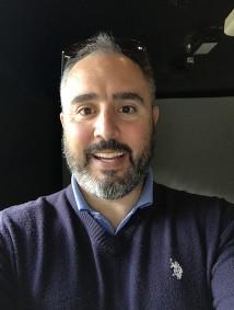 Giulio Merolla - PGA Professional