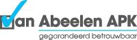 vestiging Hilvarenbeek, personenauto's en lichte bedrijfswagens