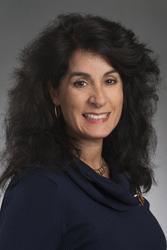 Olga Salina portrait