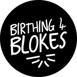 @birthing4blokes