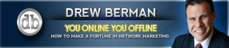DrewBerman.com - Drew Berman