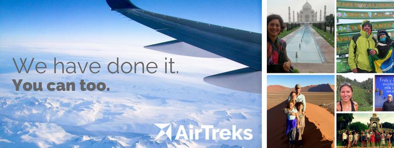 AirTreks Travel Planning Team