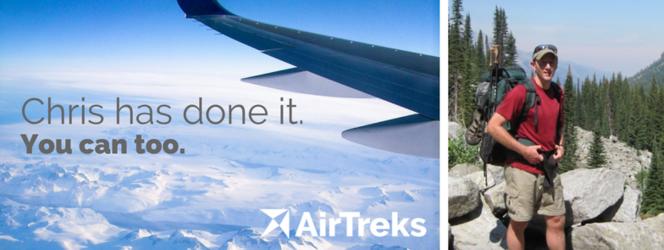 Chris Heidrich: Expert Travel Planner