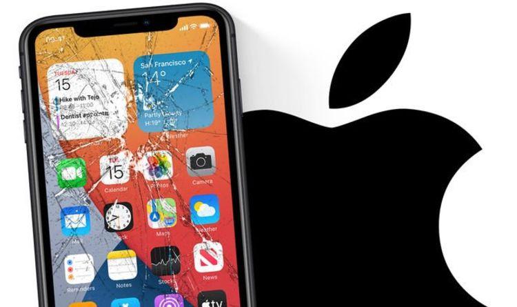 GURUmicro iPhone Repair Booking