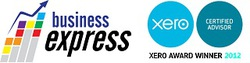 Xero Support @ Business Express