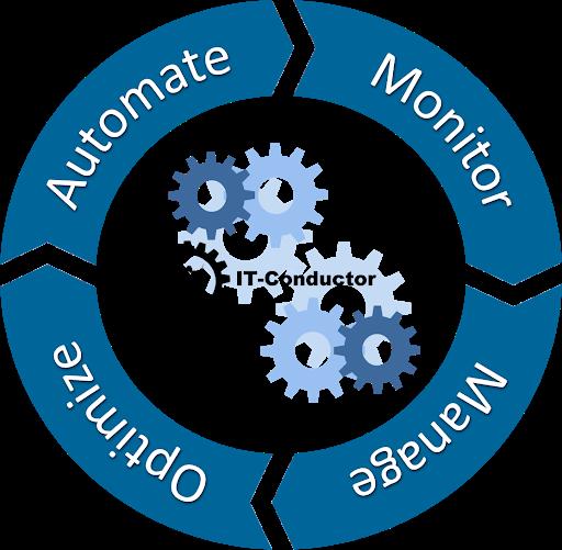 IT-Conductor SaaS Platform for Enterprise IT Automation