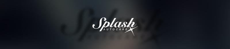 Splash Autocare Booking Calendar - Ottawa