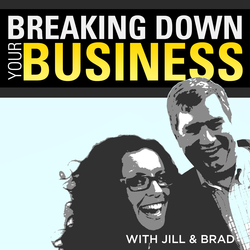 The Most Entertaining Business Podcast in the World